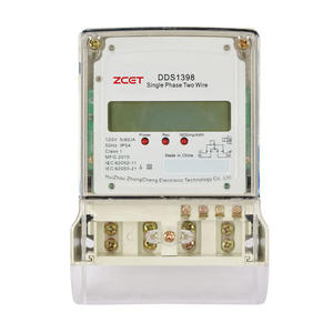 China Smart Single-phase Meter Supplier